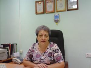 gracheva